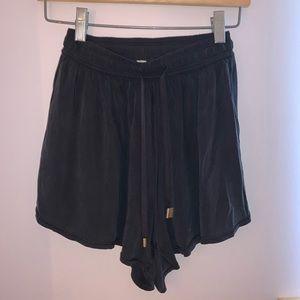 Flowy LuLu Shorts